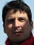 Photo of Cesar Navarro-Paredes